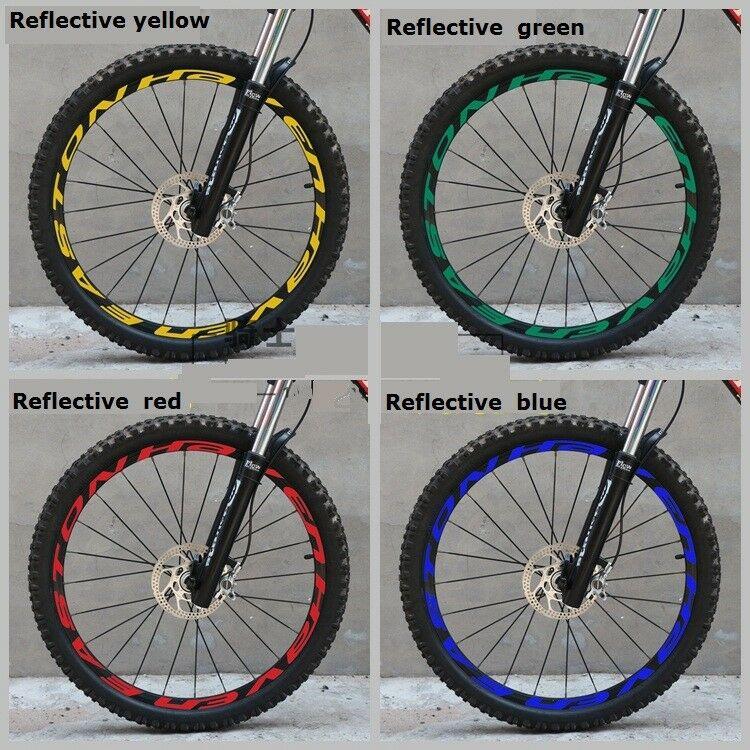 EASTON - Freepost UK mrw Bike // Mtb Decals A Pair Self Adhesive Matt