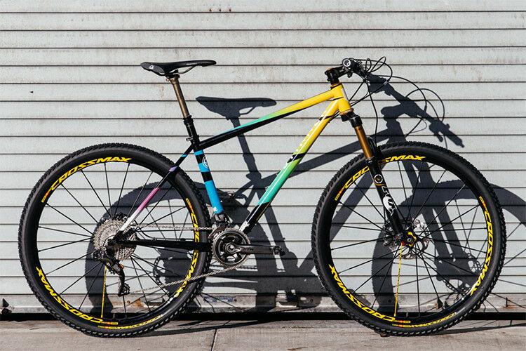 "CROSSMAX Bike Wheel Decals Stickers MTB  26/"" 27.5/"" 29/"" xc cross country"